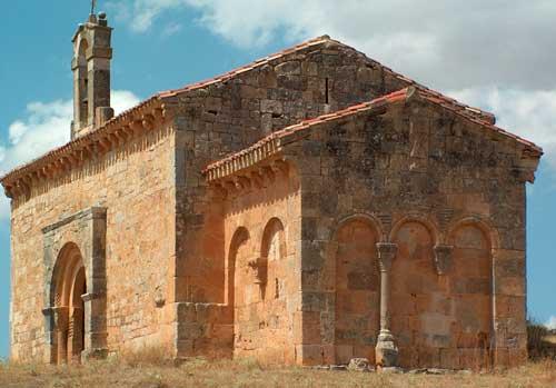 Ermita del Santo Cristo, Burgos