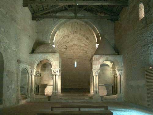 Historia&Viaje: Monasterio de San Juan de Duero.